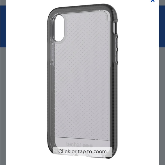 tech21 iphone xs max case